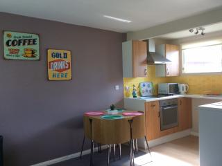 Kingfisher Beach Chalet Camber Sands - Camber vacation rentals