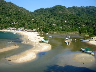 Casa Golden View - Yelapa vacation rentals