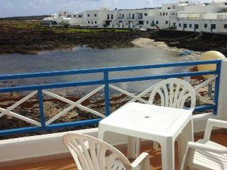 Perfect 2 bedroom Condo in Orzola with Internet Access - Orzola vacation rentals