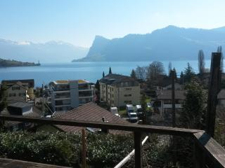 Chalet near Lucerne - Hergiswil vacation rentals