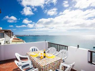 APARTMENT MERVUE IN PLAYA BLANCA FOR 4P - Playa Blanca vacation rentals
