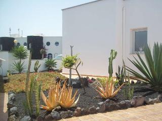 Nice 2 bedroom Vacation Rental in Charco del Palo - Charco del Palo vacation rentals