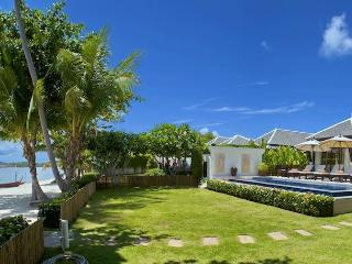 Villa 12 - Beach Front (1 Bedroom Option) - Plai Laem vacation rentals