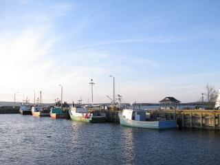 Quiet Home In Beautiful Fishing Village - Port Medway vacation rentals