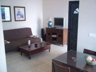 Charming 1 bedroom Condo in Caleta de Sebo with Television - Caleta de Sebo vacation rentals