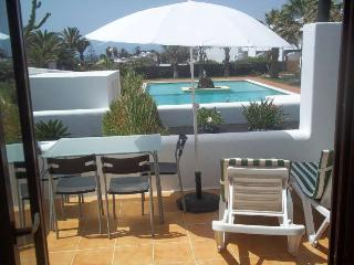 Perfect 2 bedroom Apartment in Charco del Palo with Internet Access - Charco del Palo vacation rentals