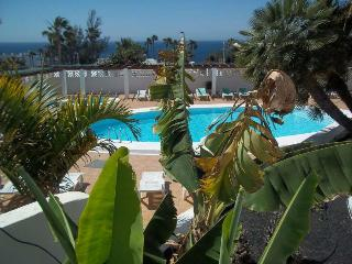 Perfect Condo with Internet Access and Television - Puerto Del Carmen vacation rentals