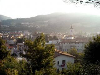 I Pioppi Mansarda 100m quadri in casa indipendente - Pieve Santo Stefano vacation rentals