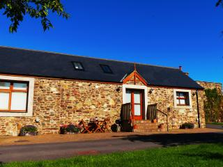 The Byre at Ballavale Barns - Isle of Man - Santon vacation rentals