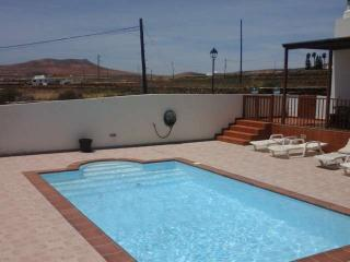 Beautiful 3 bedroom Vacation Rental in El Mojon - El Mojon vacation rentals