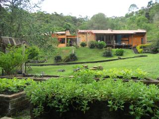 Guest House em Cunha próximo a Pedra da Macela - Cunha vacation rentals