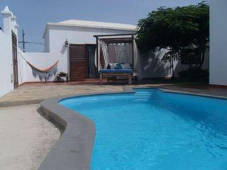 VILLA PLAIZZYR IN GUATIZA FOR 4P - Guatiza vacation rentals
