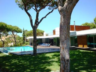 Nice Villa with Internet Access and A/C - Algarve vacation rentals