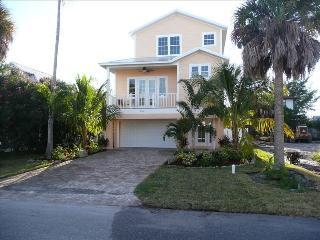 Northshore5 Bedroom+Den Luxury Villa Heated Pool - Anna Maria vacation rentals