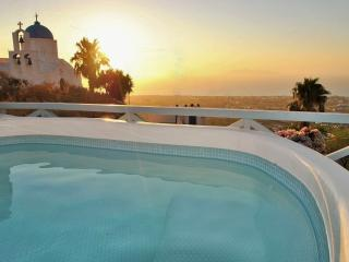 Nice 3 bedroom Villa in Santorini - Santorini vacation rentals
