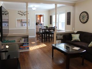Charming Bungalow with Convenience - Lynchburg vacation rentals