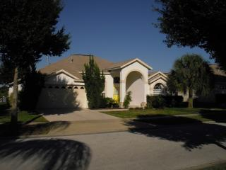 Nice Villa with Internet Access and Hot Tub - Clermont vacation rentals