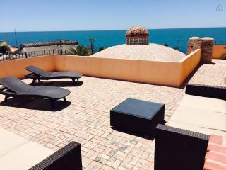 The Malecon Rooftop to the Old Port, Bay & Marina - Puerto Penasco vacation rentals