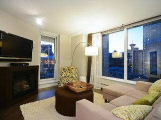 Luxurious 2 Bed, 2 Bath Condo - Vancouver vacation rentals