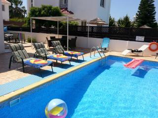 St Michael Mandali villa, Protaras with priv. pool - Protaras vacation rentals