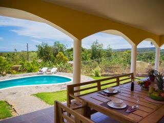 Villa Ibiscus, it time to relax! - Las Galeras vacation rentals