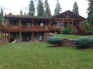 4 bedroom House with Deck in Condon - Condon vacation rentals