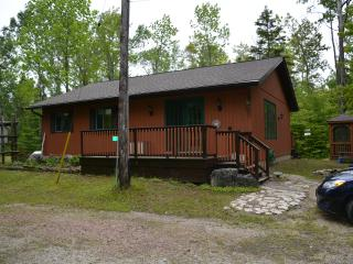 Felsbourg Cottage-PRIVACY +  1 MINUTE WALK TO A SANDY LAKE HURON BEACH - Lion's Head vacation rentals