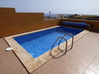 Las Claudias 4 Bed  Villa with Private Pool & wifi - Costa de Antigua vacation rentals
