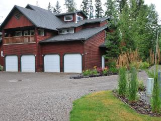 Ski-In Mountain Side Townhome with Hot Tub - Fernie vacation rentals