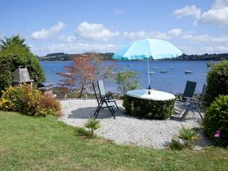 St.Guenole wonderful sea view 20% ferry discount - Crozon vacation rentals