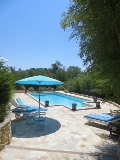 Perfect 3 bedroom House in Aubignan with Internet Access - Aubignan vacation rentals
