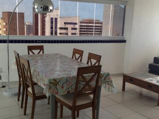 Penthouse luxury apartment with amazing views - Fortaleza vacation rentals