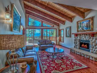 Luxurious Tahoe Heavenly 7 Bedroom Lake View Villa - South Lake Tahoe vacation rentals