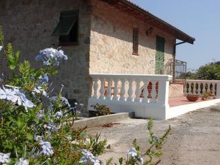 Bright 2 bedroom House in Ventimiglia - Ventimiglia vacation rentals