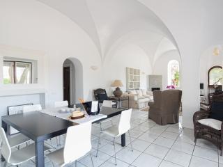 Villa Paradiso with pool & garden in Anacapri - Anacapri vacation rentals