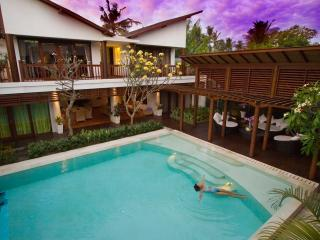Family Villa Close to Beach - Sanur - Sanur vacation rentals