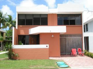 Solimar Villa Beach Luquillo Puerto Rico - Luquillo vacation rentals