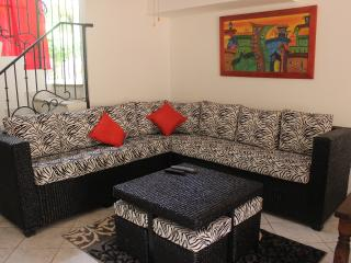 Completly furnished house in Managua - Managua vacation rentals