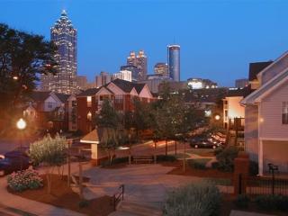 Home away from home - Atlanta vacation rentals