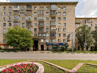 2 bedroom Apartment with Internet Access in Moscow - Moscow vacation rentals