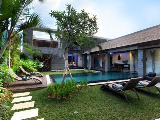 Anjali Blue Luxury 4BR Villa & Pool, Petitenget - Seminyak vacation rentals