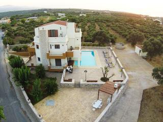5 bedroom Villa with Internet Access in Stavromenos - Stavromenos vacation rentals