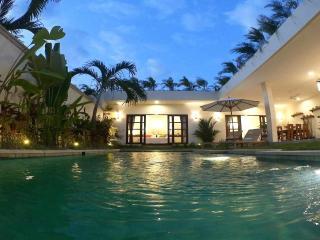Villa Bayu - 3 Bedrooms - Private Pool - Kerobokan vacation rentals