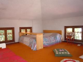 Orange Suite. Magnifica vista. Ampio spazio. - Frascati vacation rentals