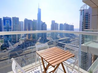 West Avenue Studio Apartment - Dubai vacation rentals