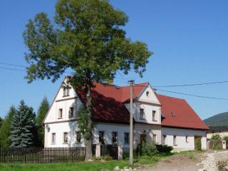 Cozy Farmhouse Barn with Internet Access and Satellite Or Cable TV - Mezimesti vacation rentals