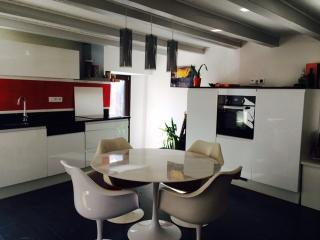 Nice House with Internet Access and Television - Villy-le-Pelloux vacation rentals