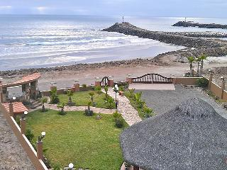 Private Beachfront Home - Relax and Enjoy - Ensenada vacation rentals