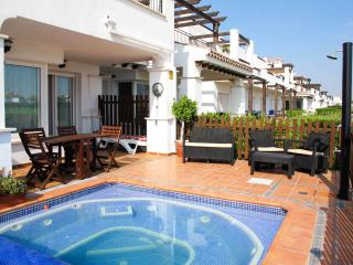 Mar Menor Golf Townhouse With Private Heated Pool - Murcia vacation rentals