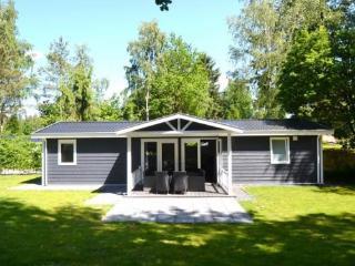 Allurepark de Thijmse Berg - Brons sectie C-03 - Rhenen vacation rentals